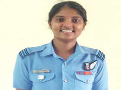 Karnataka gives country its first woman flight test engineer