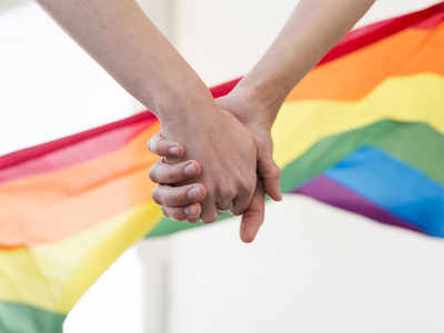 Same-sex marriages will free all of us