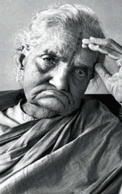 Tirumalamba: The visionary Kannada novelist