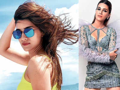 Kriti Sanon: #MeToo has instilled fear in every industry