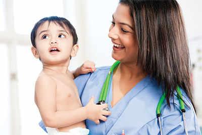 Doctors casualties of war over baby food