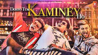 Latest Hindi Song 'Dosto Tum Kaminey Ho' Sung By Vicky Thakur and Shivam grover