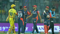 IPL 2018: DD vs CSK Match Highlights: DD halt CSK's march to top