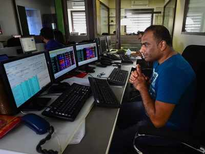 Sensex falls over 2,400 points wiping off over Rs 10 lakh crore investor wealth; Rupee hits 17-month low