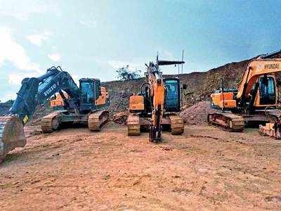 Massive sand mining scam puts 'mafia-govt nexus' under scanner