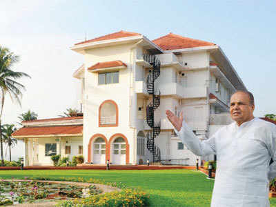 Raj Bhavan wins 5-yr battle against crockery supplier