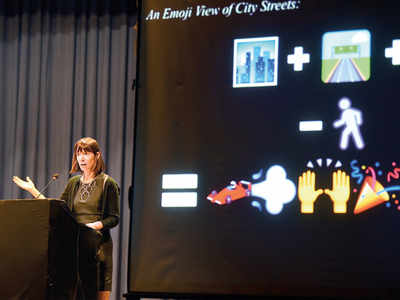 If New York can, so can Pune, says intl traffic expert