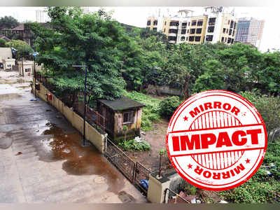 Mirror Impact: No more allotment of open spaces till final policy is in place, promises municipal commissioner Praveen Pardeshi