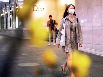 Virus-infected slowdown