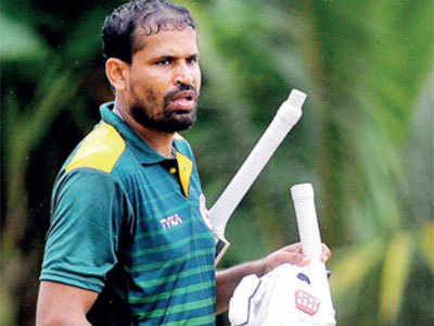 Yusuf Pathan gets retrospective suspension for dope failure