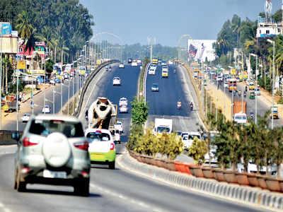 The Sighways of Bengaluru