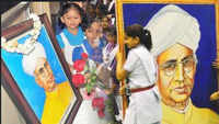 Teachers' Day: Few quotes of Dr Sarvepalli Radhakrishnan