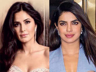 Katrina Kaif replaces Priyanka Chopra in Ali Abbas Zafar's Bharat