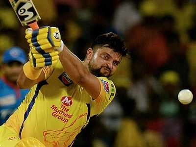 Suresh Raina urges Punjab police to arrest those who attacked and murdered his relatives in Pathankot