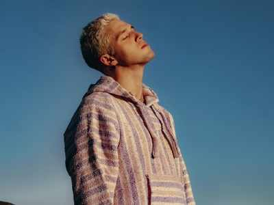 Lauv: I think music is honestly in a better place