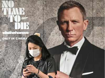 James Bond film 'No Time To Die' release postponed by 7 months amid coronavirus scare