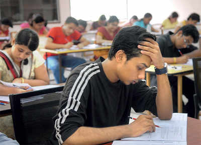 After EC stinker, Bangalore University says exams to be on schedule