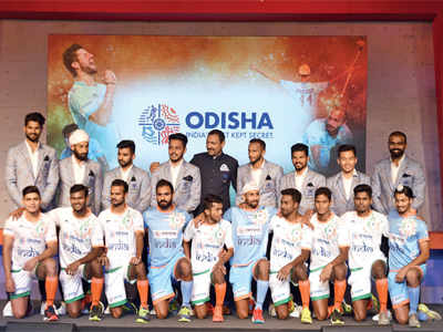 No help needed, says Indian hockey team coach Harendra Singh
