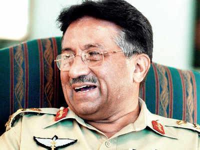 Musharraf's death penalty annulled
