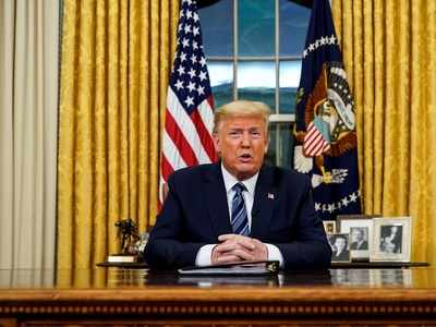 Donald Trump postpones G7 summit till September, wants to include India, Russia, Australia, S.Korea