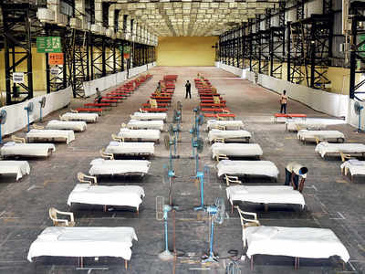 BMC to add 250 ICU beds at its jumbo centres