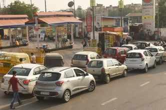 Motor Vehicles Act: Nine-fold rise in cars seeking PUC in Bihar, U'khand