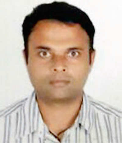 Murder of his wife's lover: Rajesh now in police custody