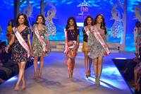 Miss India West 2019 Finale: Sub contest sashing