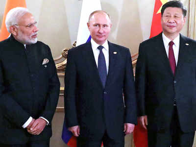 G-20 summit: Our ties have bettered since Wuhan meeting: Modi and Xi