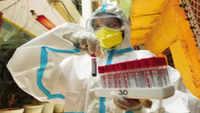 Latest sero survey reveals, one in three Delhiites has Covid antibodies