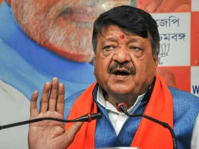 BJP's Kailash Vijayvargiya: Scindia, Gandhi's defeats show people will no longer put up with proud dynasts
