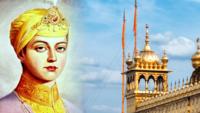 Today in history: Guru Harkrishan became the eighth Guru of the Sikhs on 7 October 1661