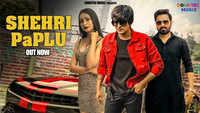Latest Haryanvi Song 'Shehri Paplu' Sung By Deepak Chauhan