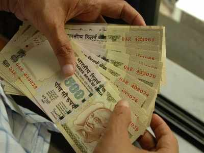 Three held with demonetised notes of Rs 1.23 crore face value