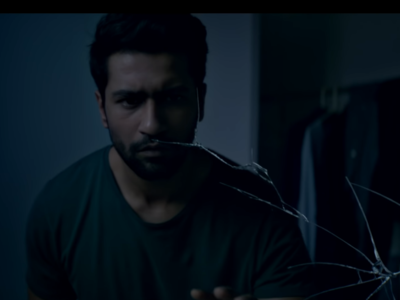 Bhoot: The Haunted Ship trailer out: The Vicky Kaushal-starrer will send chills down your spine