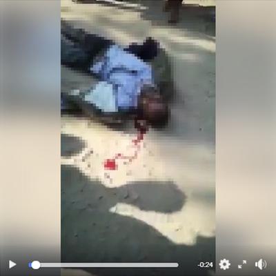 Fake alert: No, 'Sanghi mob' did not lynch Muslim man in Assam's Karimganj