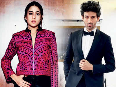 Sara Ali Khan and Kartik Aaryan call it quits