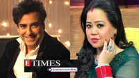 Television actor arrested for allegedly raping an astrologer; Comedian Bharti Singh on pregnancy rumours, and more