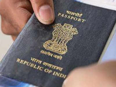Maharashtra police probing 'dark net' firms selling fake Indian passport templates for USD 9.99 to USD 22