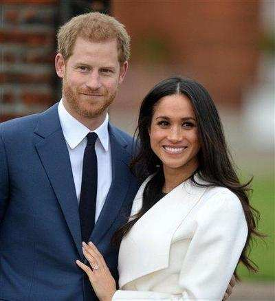Royal Wedding: Prince Harry and Meghan Markle open up about their relationship