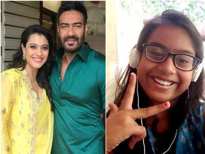 Ajay Devgn, Kajol buy plush apartment in Singapore for daughter Nysa?