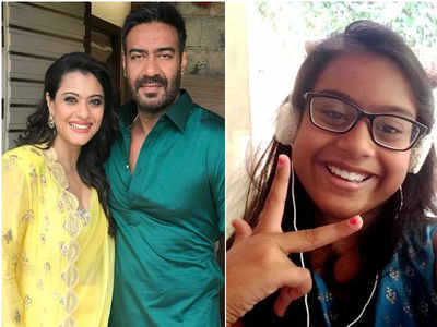 Ajay Devgn, Kajol buy plush apartment in Singapore for daughter Nysa?