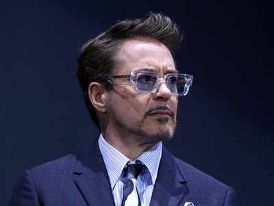 Robert Downey Jr returns to MCU with Black Widow