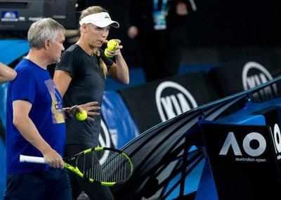 Caroline Wozniacki 'proud' of greatest comeback