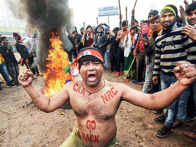 Mayhem unleashed in Bihar