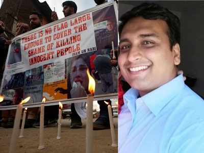 New Zealand terror attack: 'Missing' Hyderabad man Farhaj Ahsan killed, Ahmed Iqbal Jahangir recovering