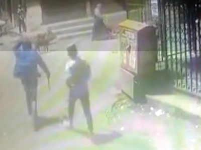 Miscreants terrorise locals by brandishing swords in Kondhwa