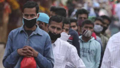 Mumbai News Updates: City gets one new Covid-19 containment zone