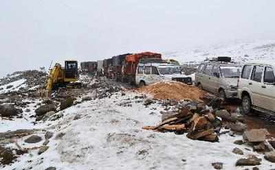 Jammu and Kashmir: Meteorological Department forecast snowfall from December 11, issues advisory