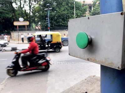 Bengaluru to get lanes of actual control